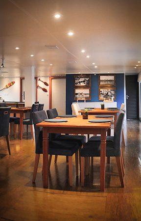Salão de Jantar